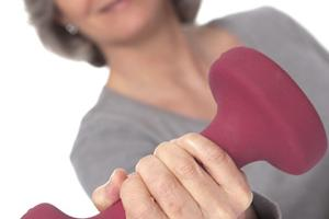 How Stress Boosts Women's Health